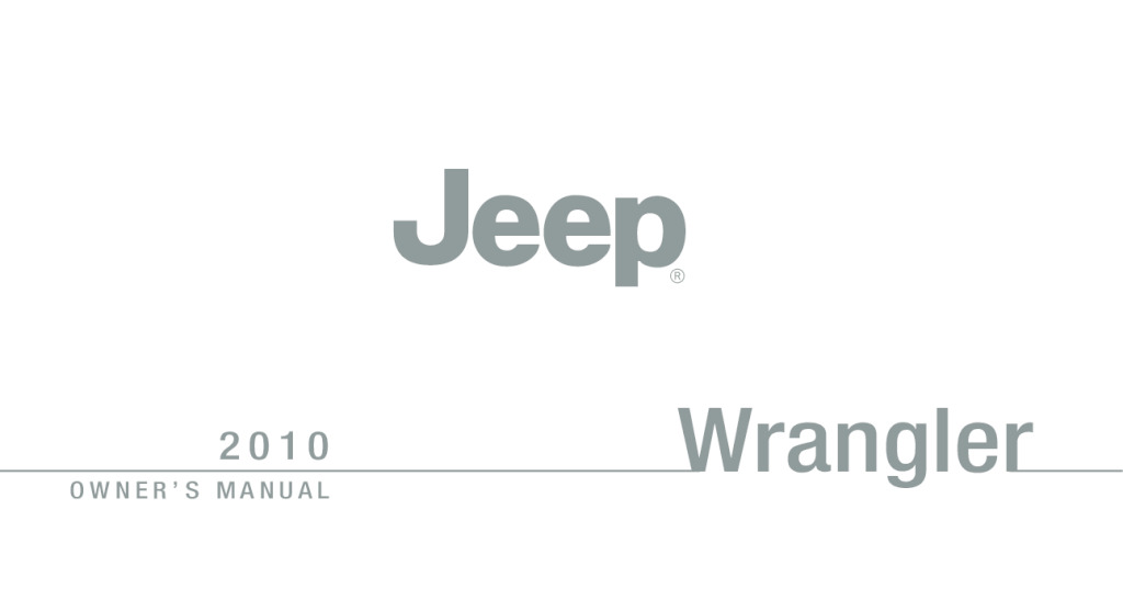 thumbnail of 2010 JEEP WRANGLER UNLIMITED