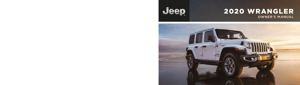 thumbnail of 2020 JEEP WRANGLER